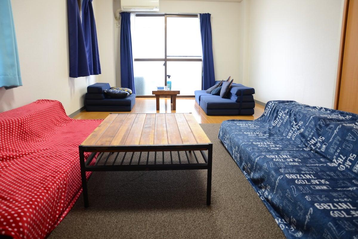 ママ会・勉強会・リモートワーク・料理教室・撮影会・キッチン付き1ルームアパートメント。 の写真