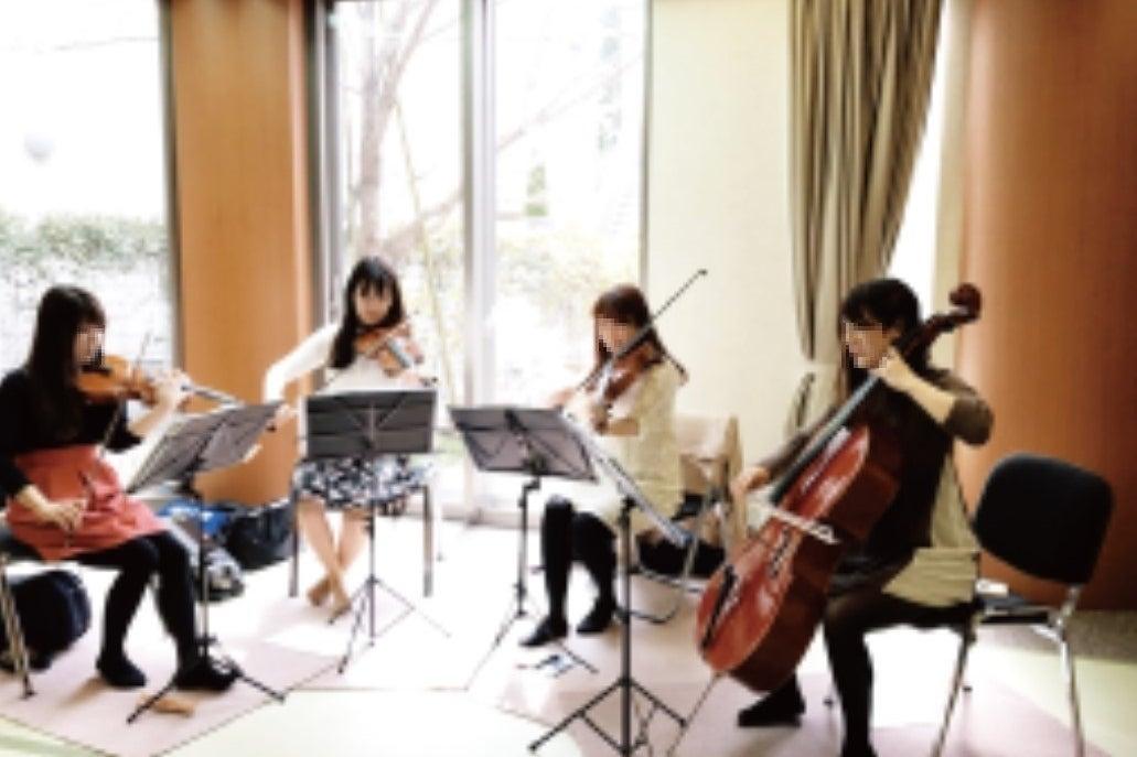 防音イベントスペース!演奏会・展示会・ヨガ教室・会議利用など! の写真