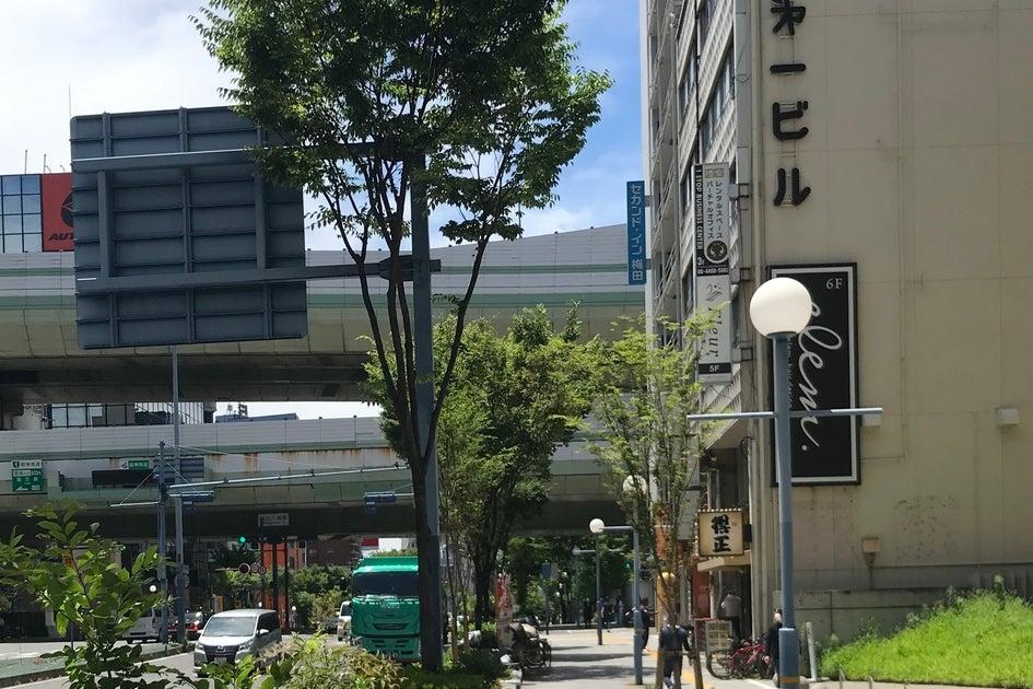 <<新規OPEN>>JR大阪駅徒歩8分!リッツカールトン大阪の横!駅近広々♬抗菌壁紙使用・除菌グッズで感染防止策実施中! の写真