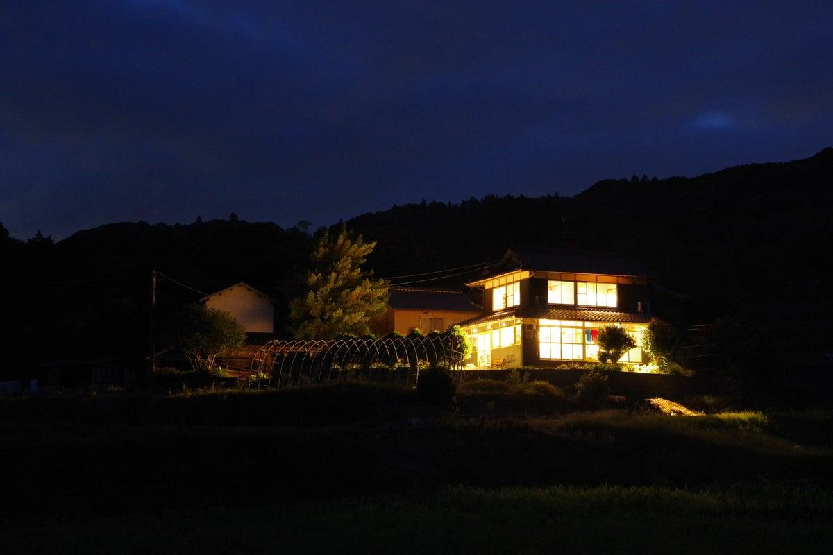 【壱岐でここだけ!】緑と自然に囲まれた静かな空間!あなた次第の自由な用途に使えちゃう! の写真