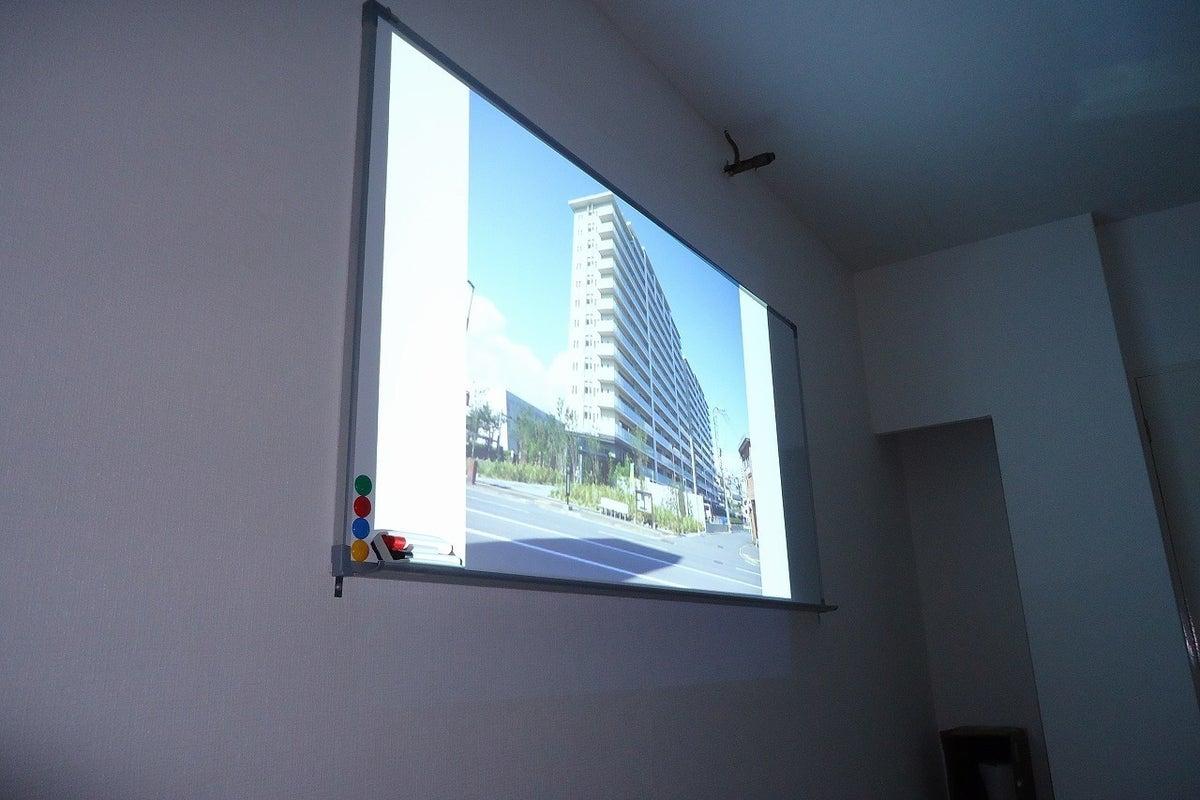 辛島町駅、桜町バスセンターから徒歩6分の交通便利な貸会議室。セミナー、会議などに最適! の写真
