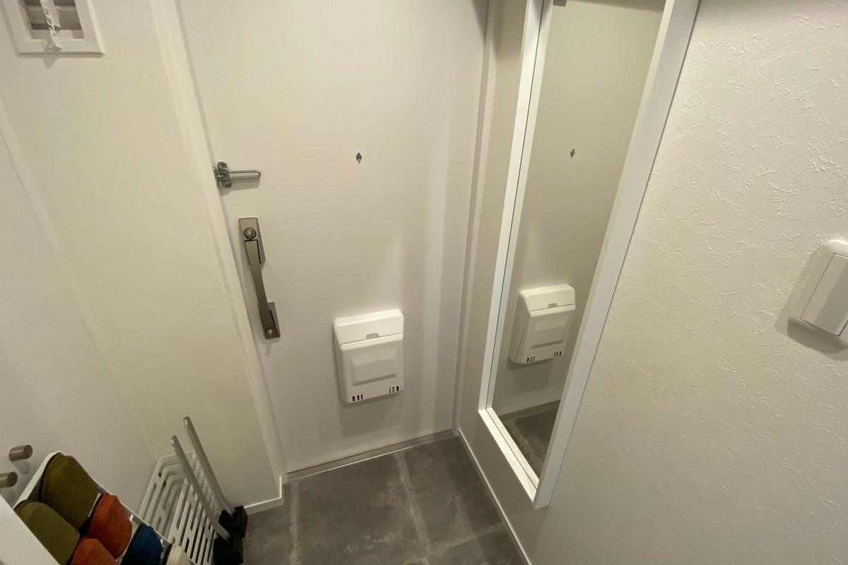 ⭐️SSS渋谷Ⅱ⭐️ハンズ前✨完全個室✨ナチュラル空間✨WiFi無料😝Amazonプライム🎥Nebulaプロジェクター の写真