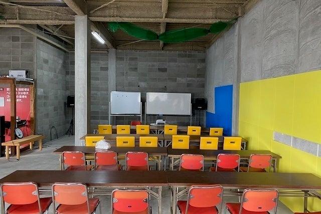 ドローン教室・イベントルーム🎵セミナー等に❢ の写真