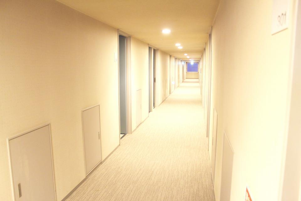 厚木研修センター・24時間撮影可能な大型研修センター・自然光撮影可・野外撮影可 の写真