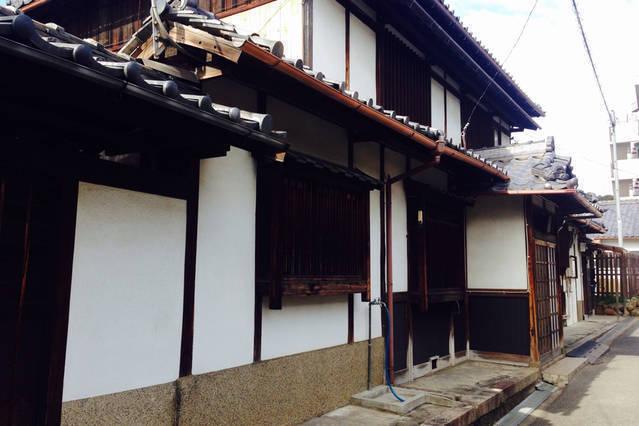 「近鉄奈良駅 徒歩10分】キッチン付きの古民家でイベントやパーティーにご利用頂けます。 の写真