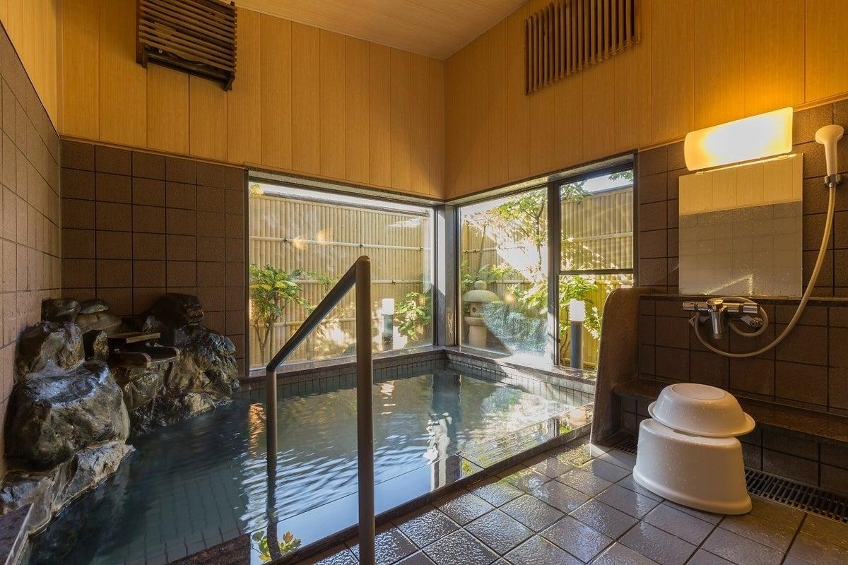 多目的宴会場 『ひだまり』 最大50名収容、温泉にも入れる宴会場、多目的にも使用可能 の写真