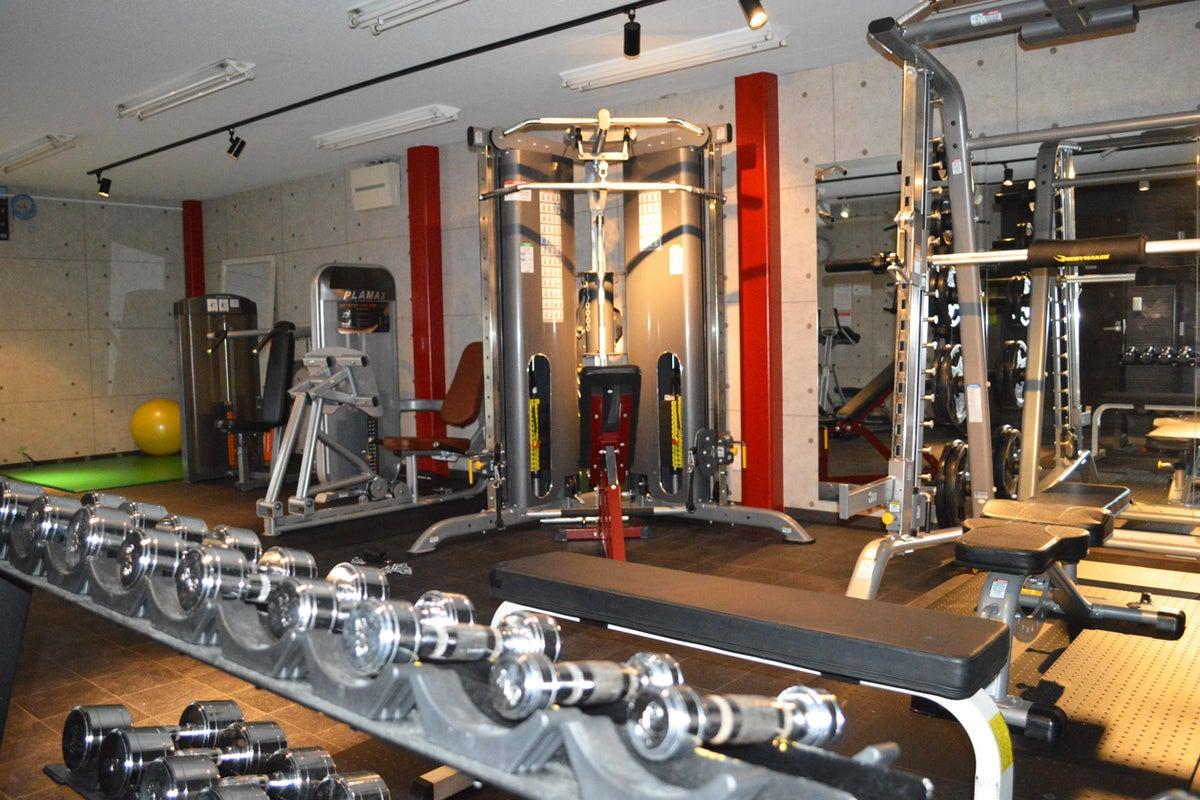 【Sinwa Training Gym】「名駅近!完全個室&消毒液完備」名駅近く完全プライベートジム! の写真