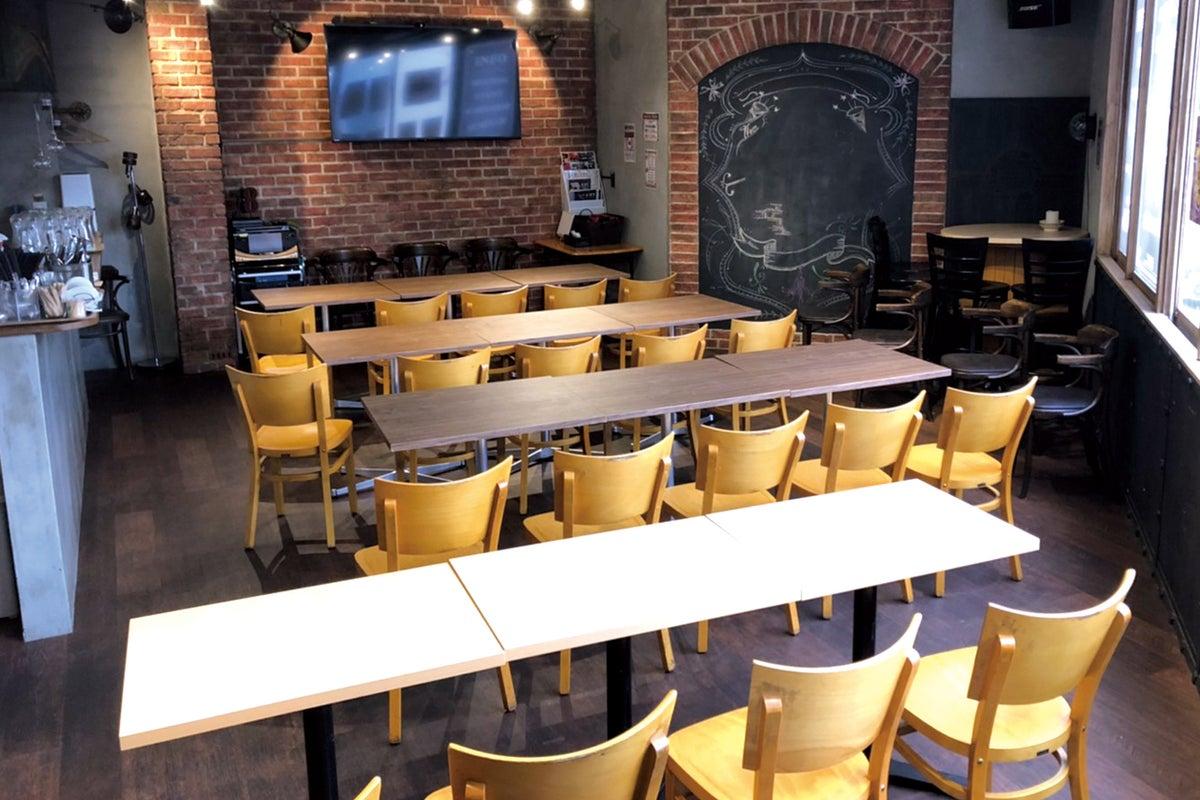 キッチン付 カラオケ付 自由に使えるパーティールーム 宴会・イベント・会議 の写真