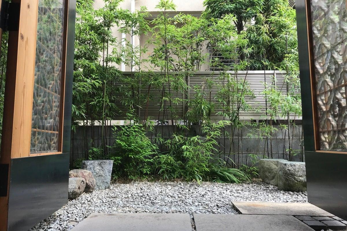 旧・台湾茶カフェ「霞月坊」オリエンタルな雰囲気抜群のスペース!お茶会・勉強会・展示会・撮影などに! の写真
