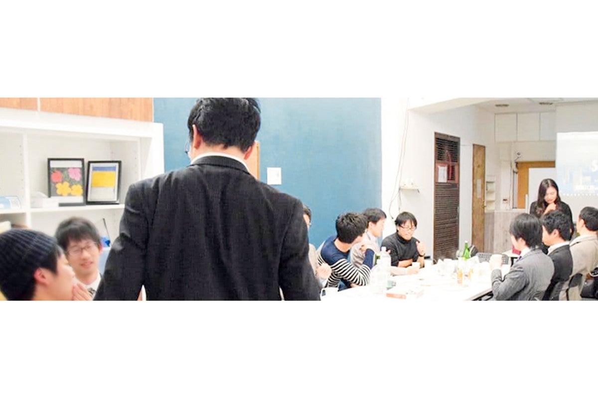 【スクイント】四谷三丁目駅5分 年間150日稼働! の写真