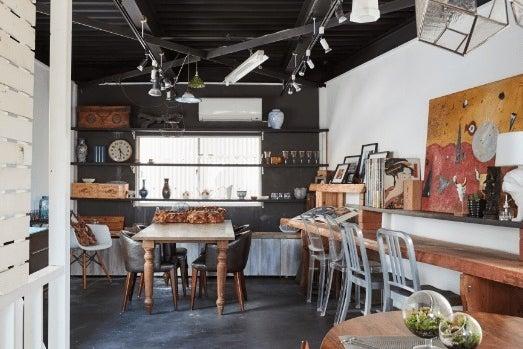 お洒落なカフェ、ギャラリー併設。お教室、ミーティング、販売会など♪ の写真
