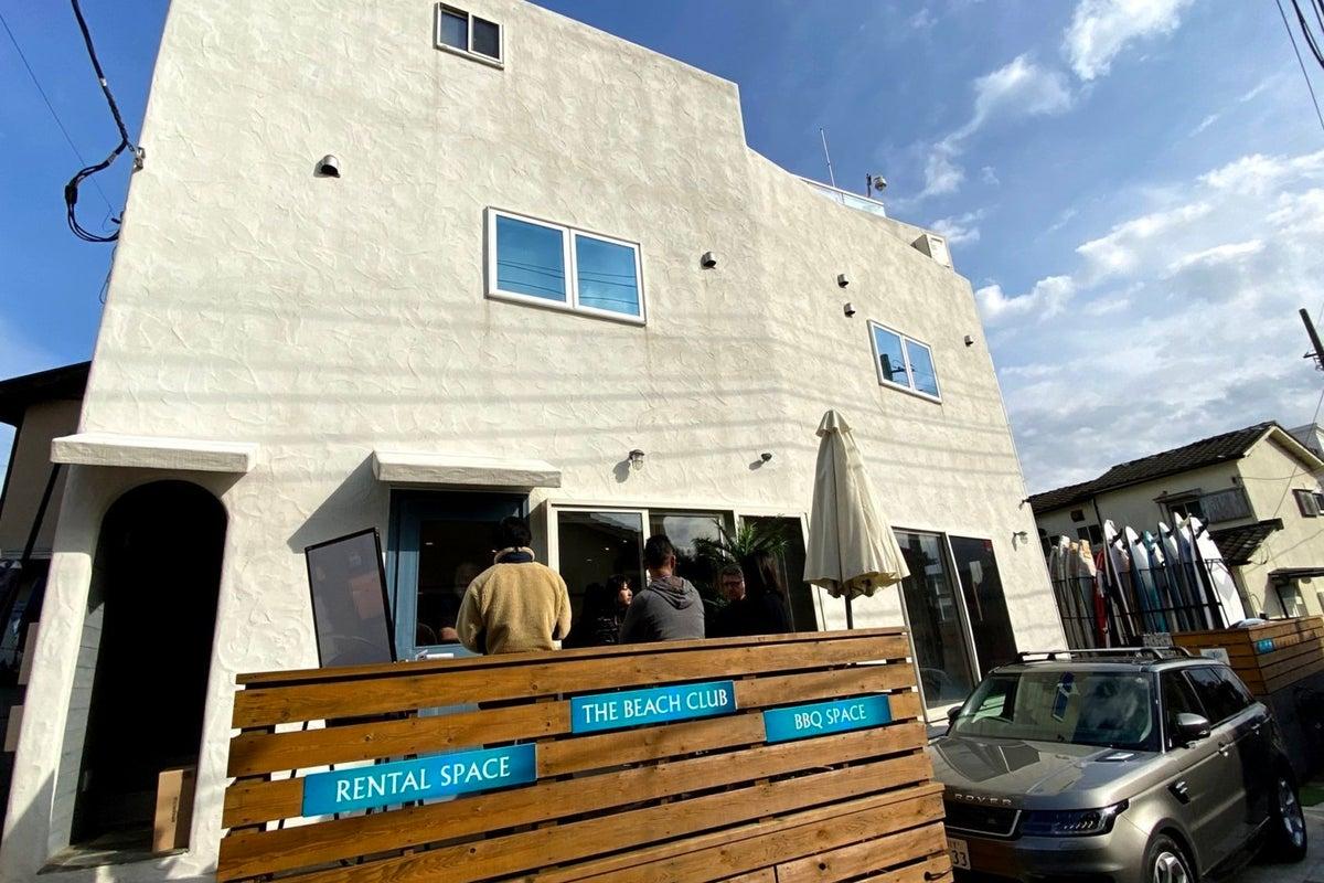 【鎌倉海辺の絶景屋上付き新築南欧風邸宅】オフサイトミーティングに最適な貸し切り型スペース の写真