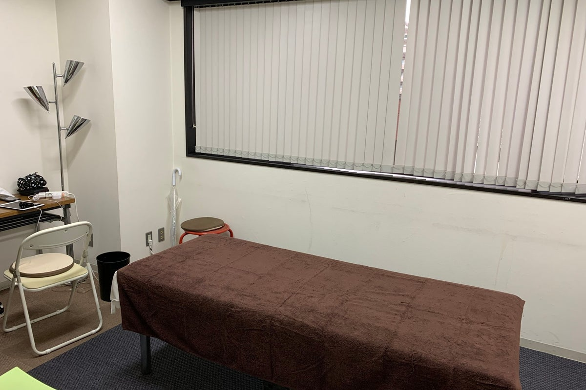 麹町駅徒歩2分!整体や鍼灸治療などにおすすめです! の写真