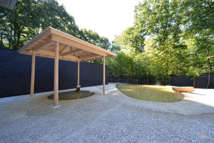 【山梨】竹林の静けさに身を預ける。デザイナーズ温泉/Relaxation SPA Keyforest(Relaxation SPA Keyforest ) の写真0