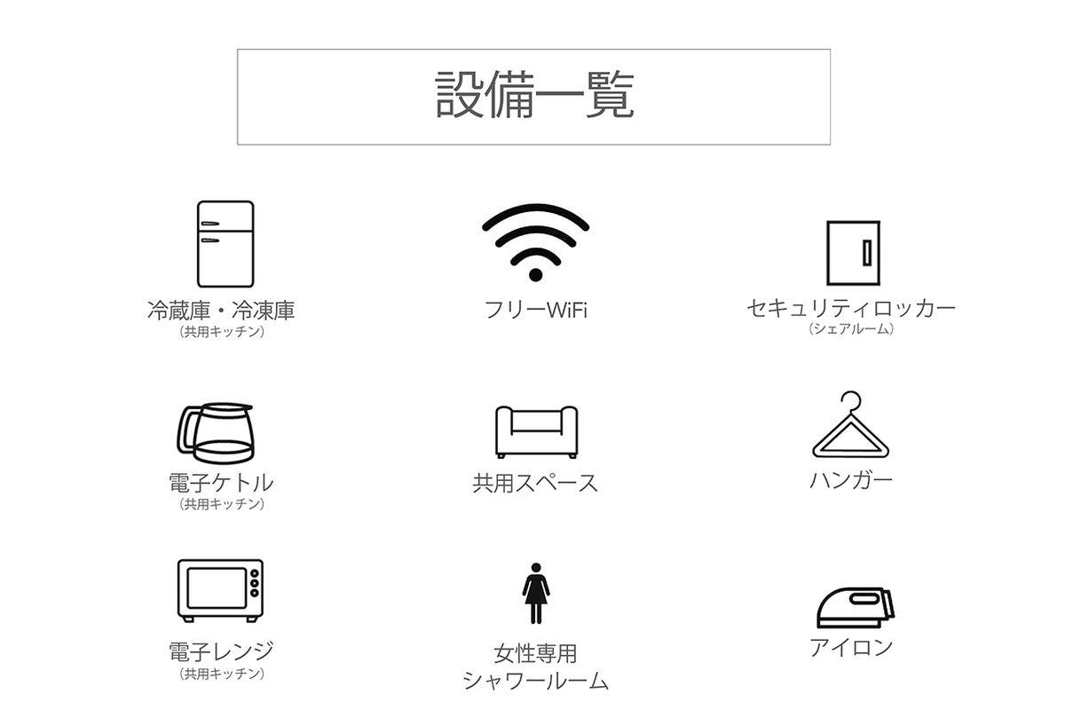 【安定の超高速WiFi & 高セキュリティ】大阪ホテルランキング第1位 安全・快適ワークスペース zoom・Skype会議も◎ の写真