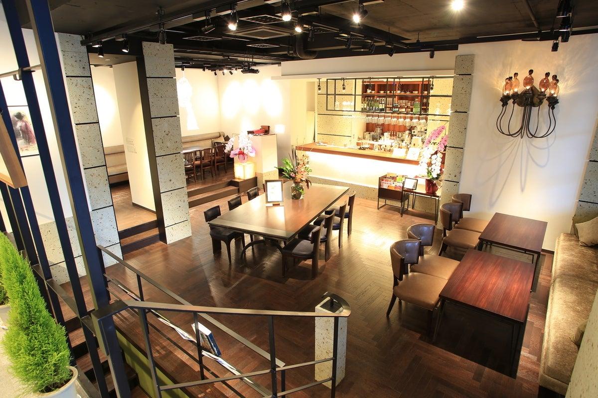 フレンチレストラン&カフェ「カルチェ・ラタン」 の写真