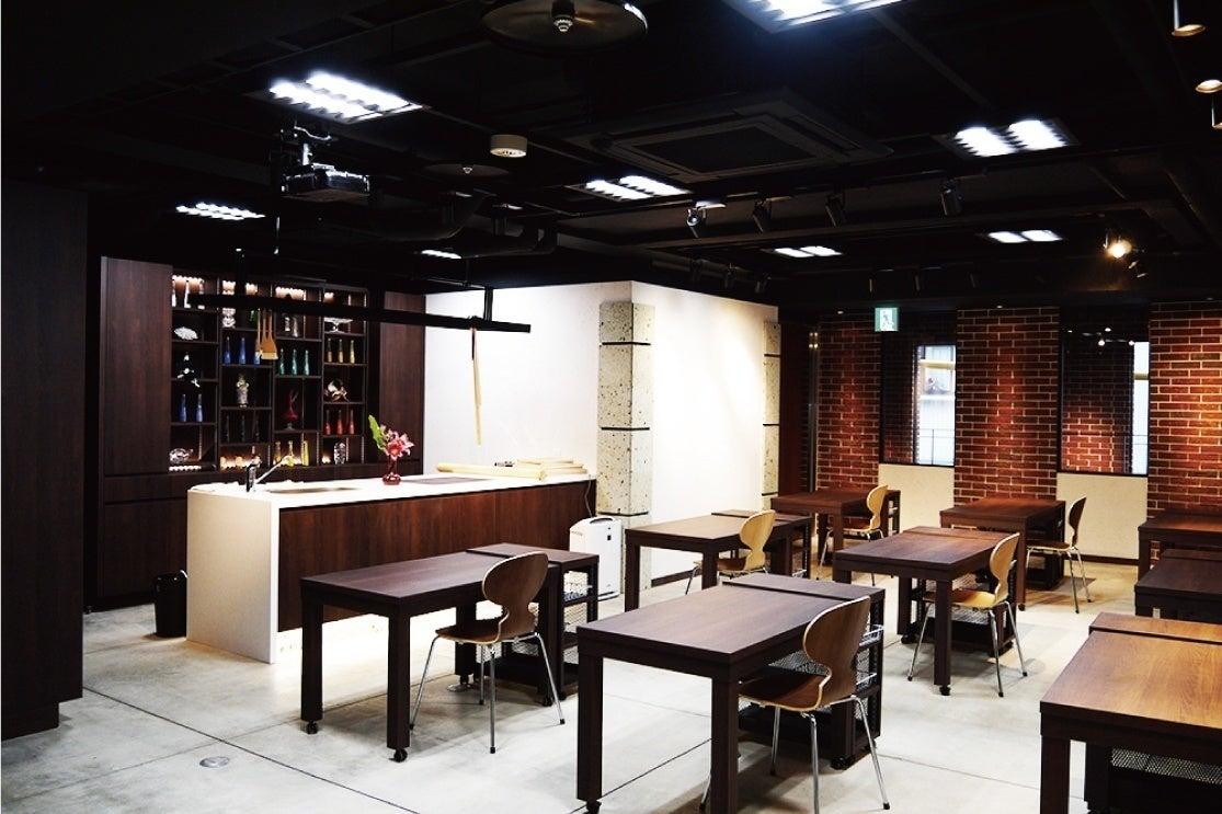 日本画教室 / 会員専用アトリエ の写真