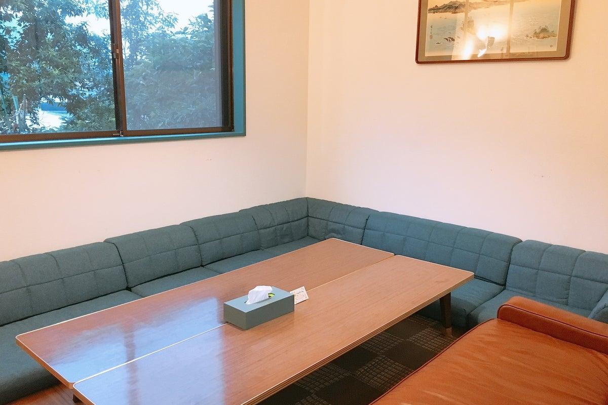 【無料駐車場あり】ゲストハウスの共有スペースやミニキッチンを時間貸し【BBQも可】 の写真