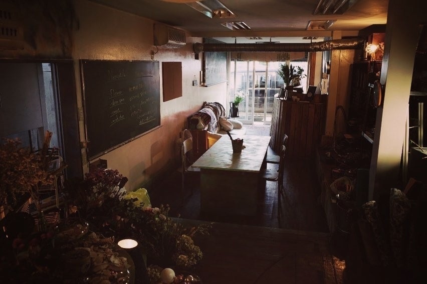 キッチン付きアートスペース‼️🎨 🎸 ミーティングや出店、イベント会場にぜひ‼️🎉 の写真