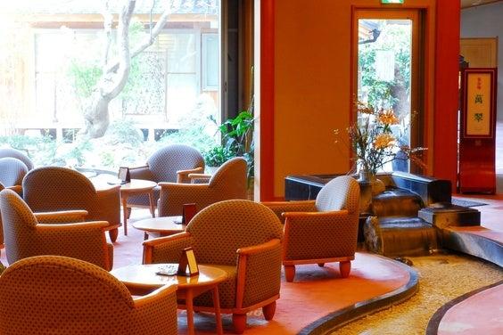【上諏訪温泉】諏訪湖を臨む和風旅館をまるごと一棟貸切り の写真