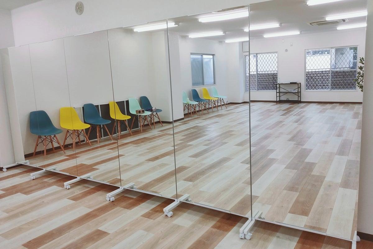 ダンス・親子イベント・会議など多目的タイプのスペースです! の写真