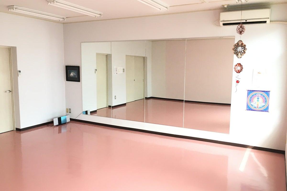 レンタルスペースダンススタジオStudio iChie+ 松戸市常盤平さくら通り沿い の写真