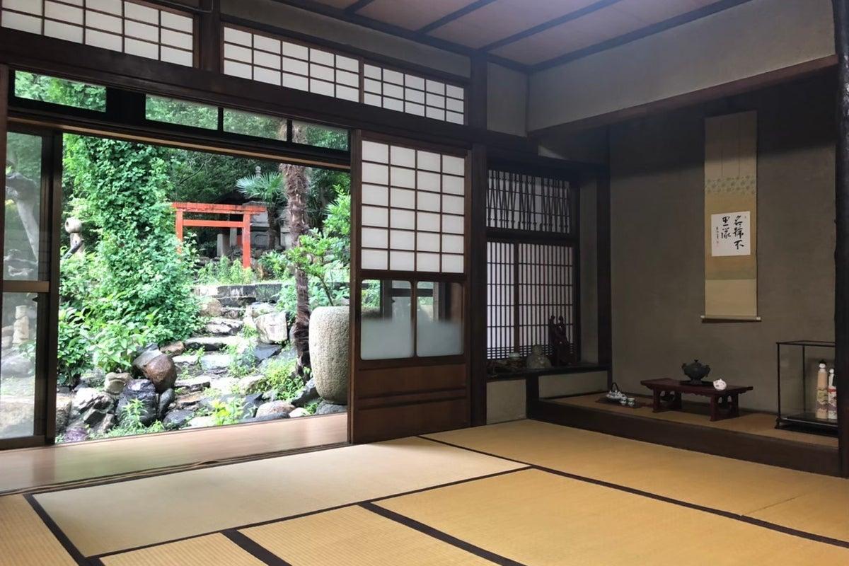 400年の歴史があるお寺の離れ部屋を開放します!〇〇会、〇〇撮影、会議利用など! の写真