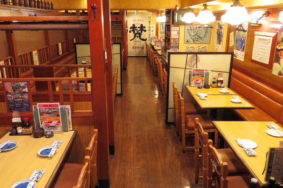 【大型居酒屋】神田駅4分!最大150名利用可能なキッチン付スペース(ゴーストレストラン/シェアキッチン/各種パーティー) の写真