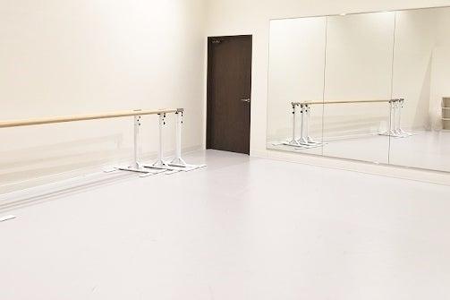 【YTJなかもずスタジオ】「なかもず」駅から徒歩13分・鏡張りのダンスやレッスンに最適なスタジオです の写真