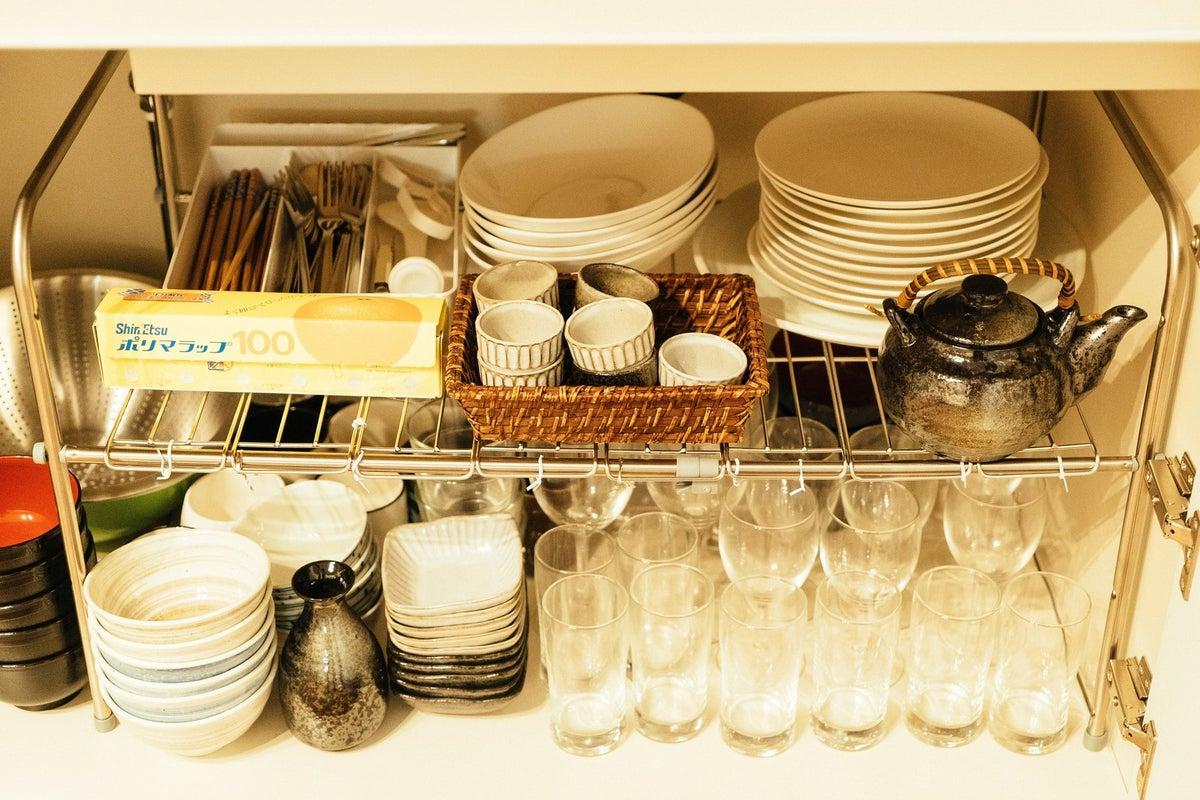 ◆Wacasa旅音◆掘りごたつあり!キッチン付き広々一軒家 の写真