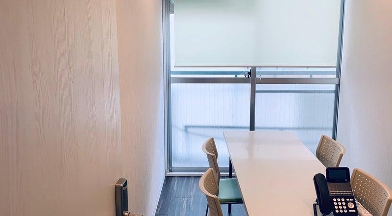 リニューアルで一人用ゆったりした空間 5号室