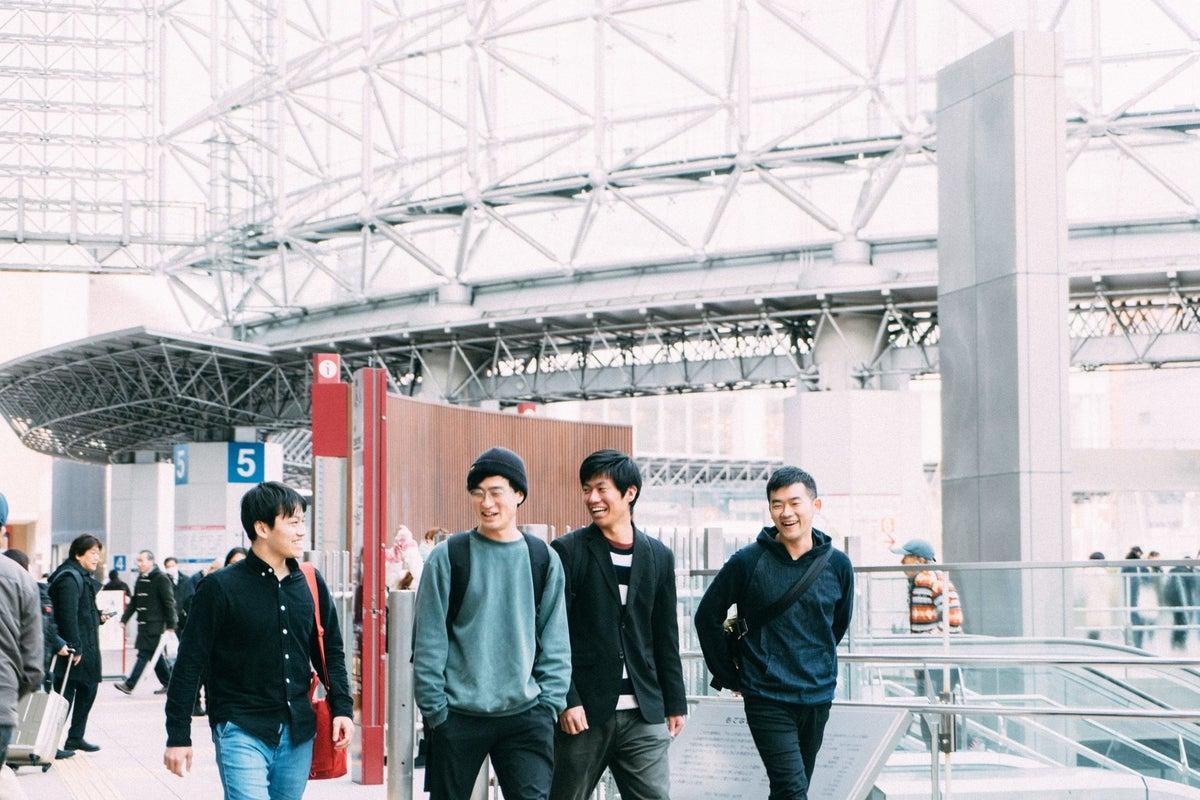 金沢駅徒歩5分★Ekichika旅音★キッチン付き一軒家 の写真