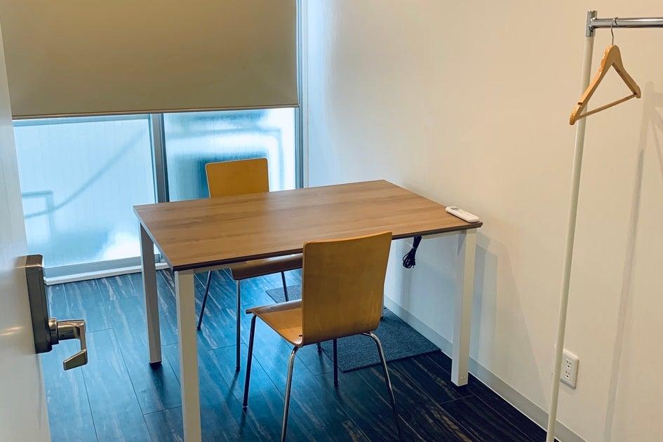 8月リニューアルオープン 6号室(現在コロナ対策の為1名限定) の写真