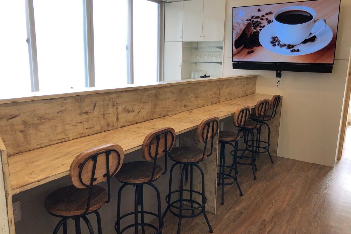 キッチン付き!商用利用可!1日カフェ・パーティー・イベント利用に最適 の写真