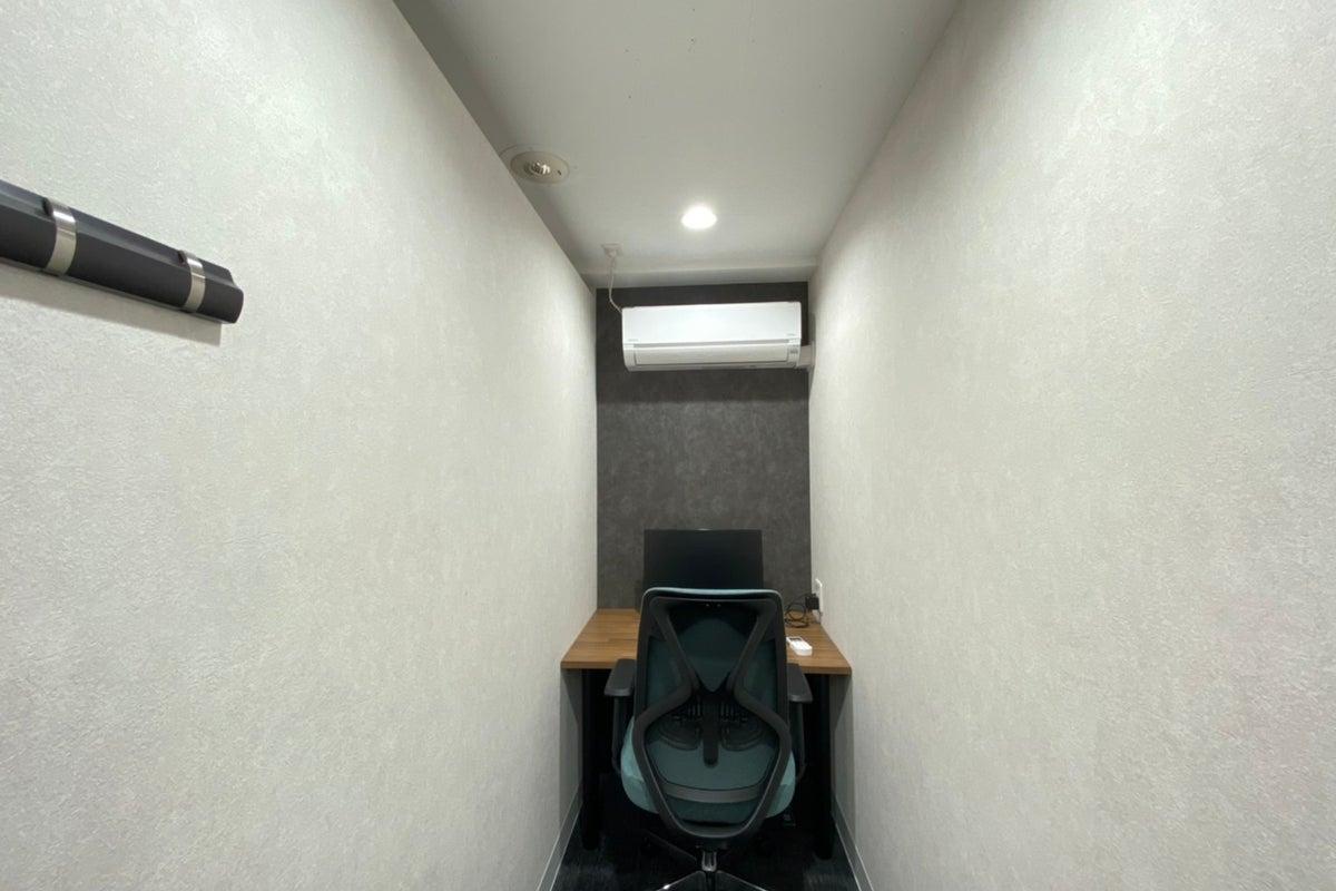 スペースマーケット会議室 渋谷ワールド宇田川ビル RoomC の写真