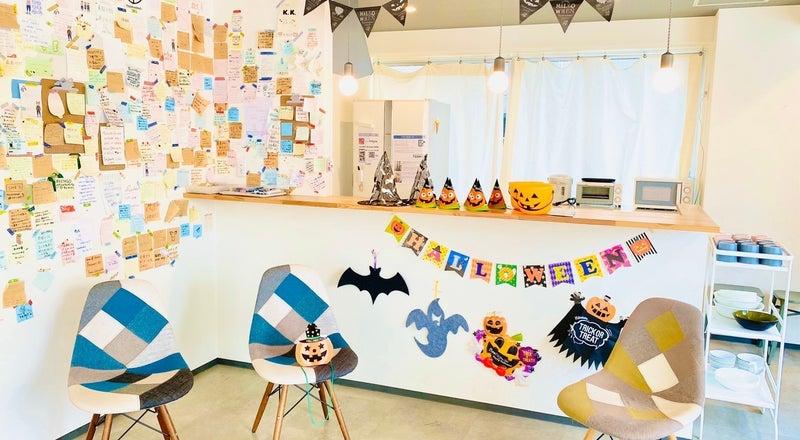 キッチン付きスペースでパーティ・撮影・イベントや女子会、ママ会(ツミキ京橋)
