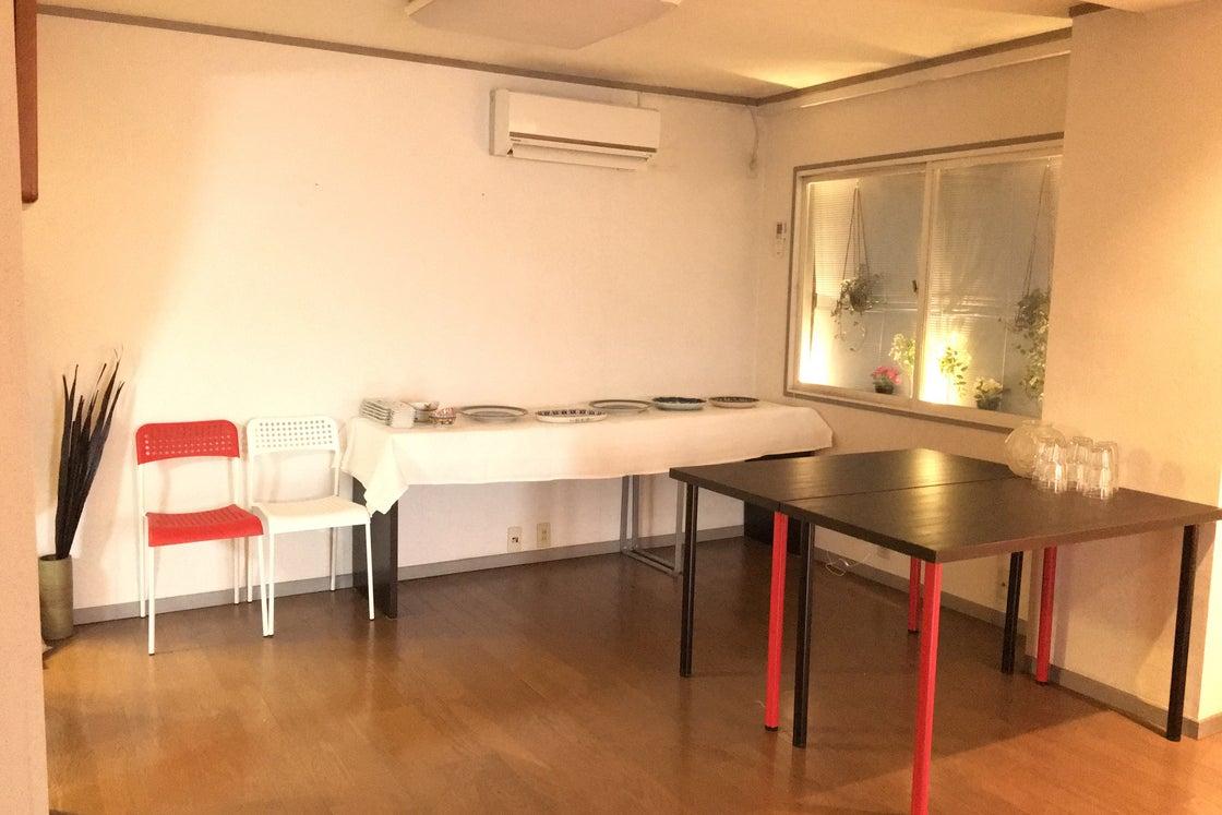 キッチン・バスルーム付き!自由に使える多機能ワンルームを丸ごとレンタル♪ の写真