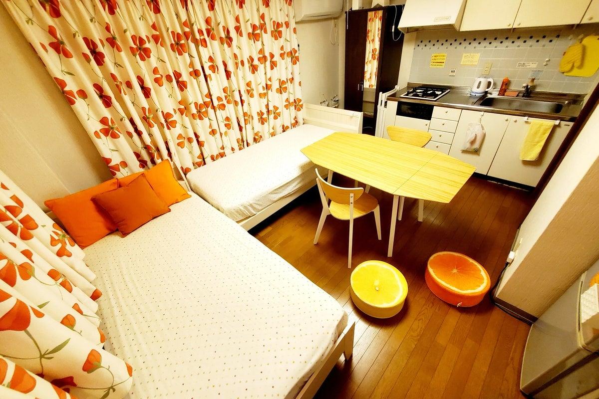 キッチン付きスペース201☆料理☆誕生日会☆お家デート☆タコパなどに の写真