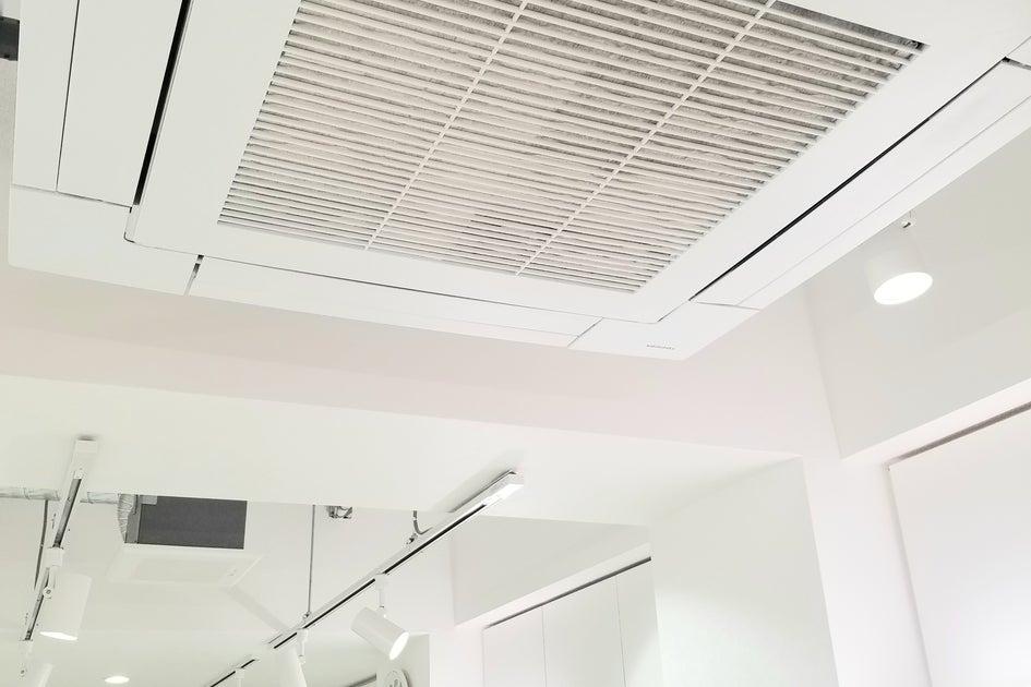 【銀座:新橋】新築のビルで清潔感がありとてもキレイ✨✨ヘアセットの練習(設備充実)、動画撮影も◎Wi-Fi◎ の写真
