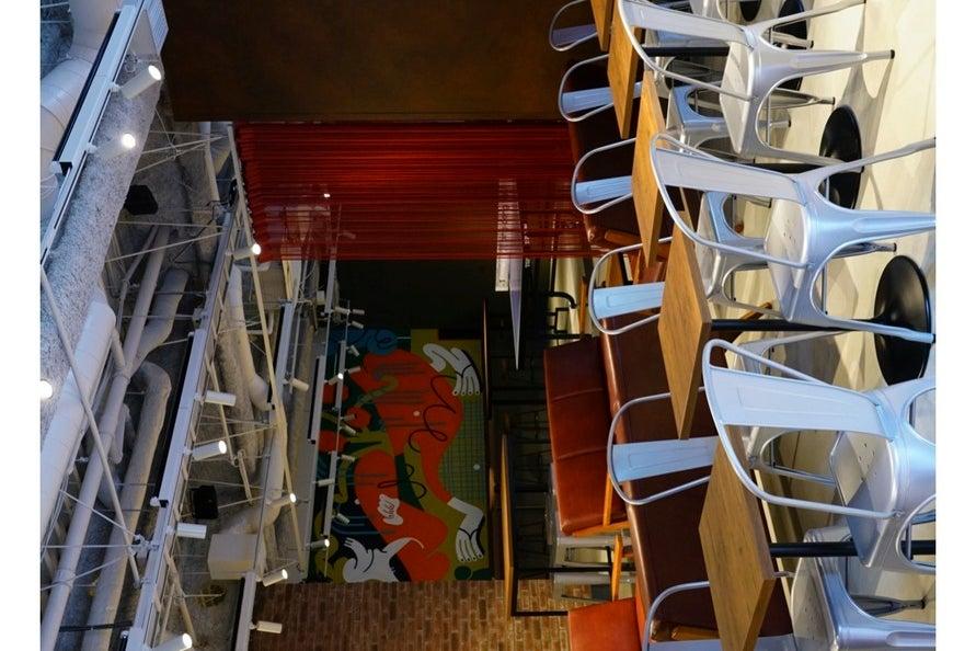 おしゃれな多目的スペース!パーティだけでなく、DJイベントやスポーツイベント、音楽イベント、撮影会にも! の写真