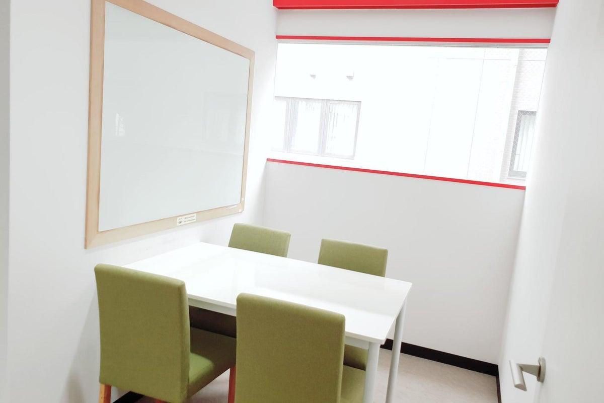 アミーゴ2 窓あり/換気可能/飲食物可能 の写真