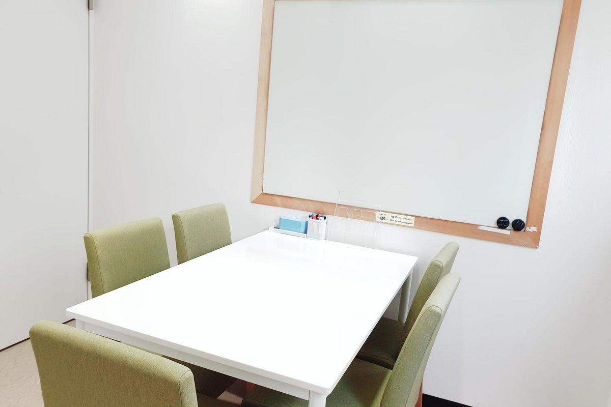アミーゴ1 窓あり/換気可能/飲食物可能 の写真