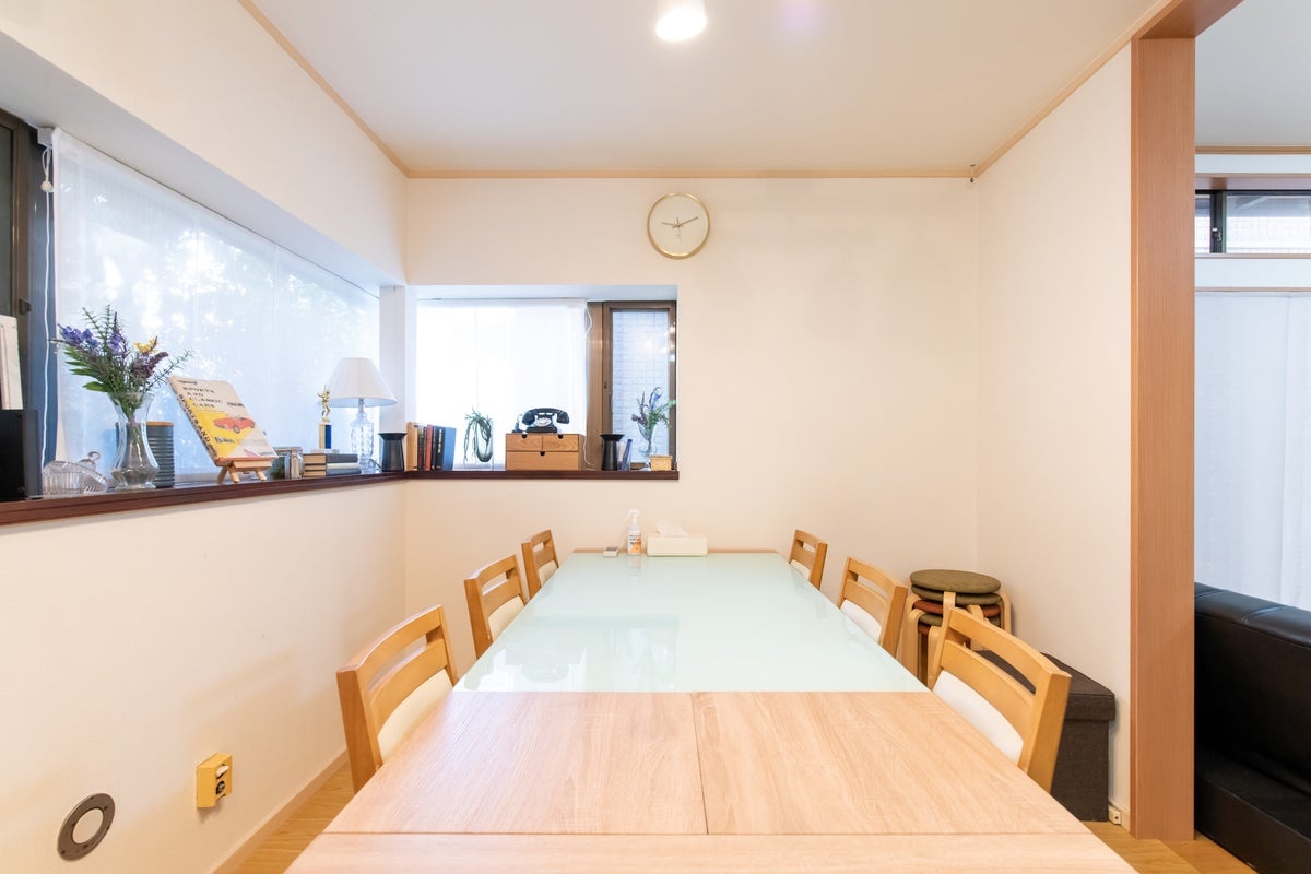 中野区・新宿から近い都心・便利 撮影に多数使われております。中野コネクトハウス! の写真