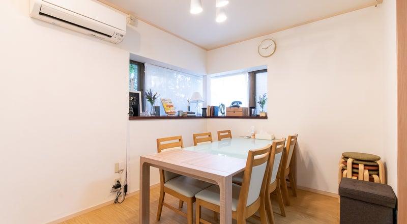 中野区・新宿から近い都心・便利 撮影に多数使われております。中野コネクトハウス!
