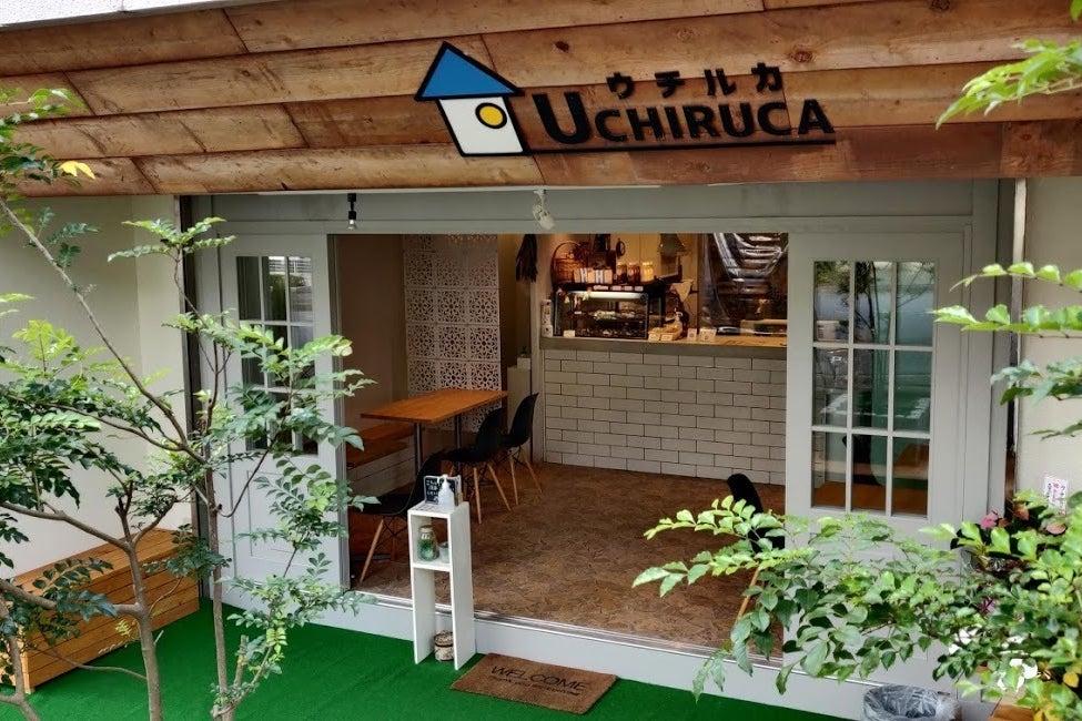 リニューアルしたてのカフェスペース!パーティ、撮影、セミナー、様々な用途に!【下見大歓迎♪】 の写真