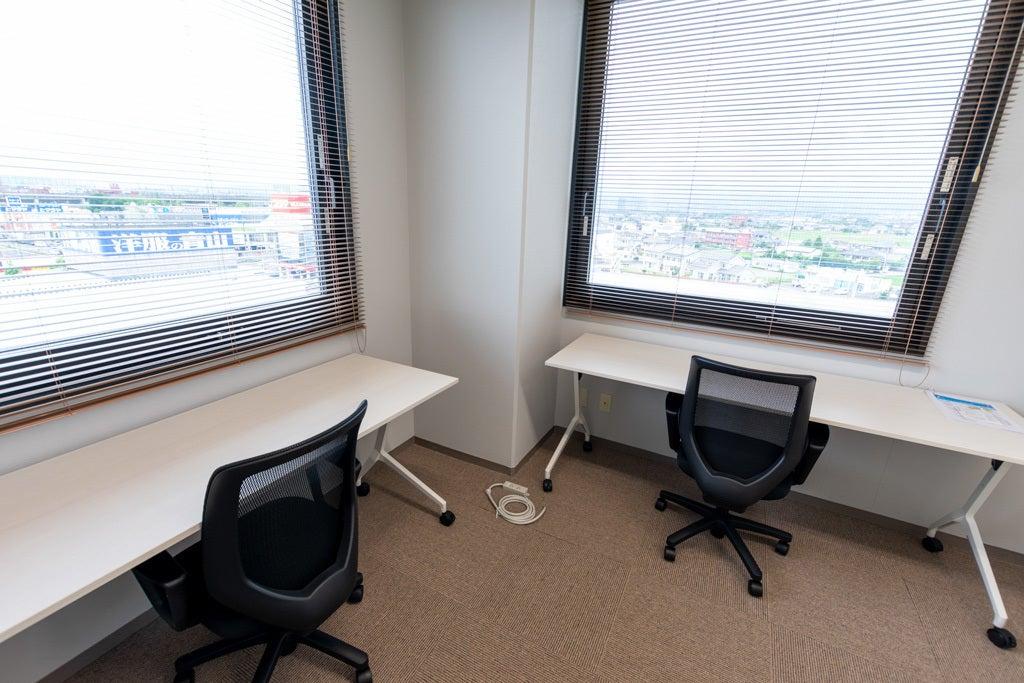1時間から使用できる《テレワークオフィス》 「働くこと」に集中できる場所。 の写真