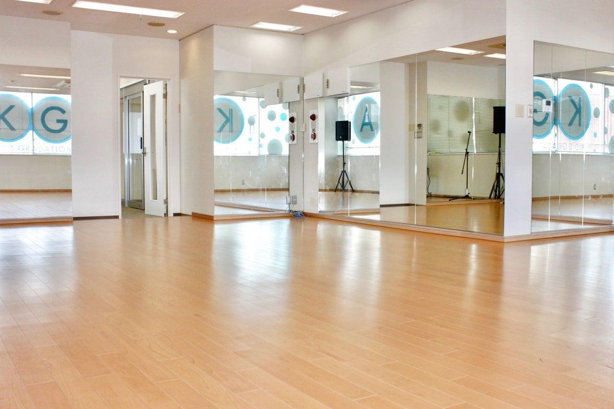 多目的スペース!鏡張りでダンスレッスン・ヨガ・ベリーダンスを! の写真