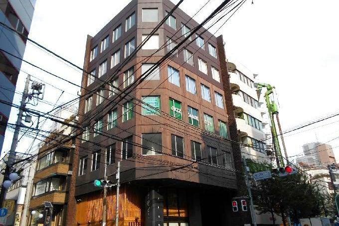 恵比寿駅徒歩1分 プライベートレッスン用スペース の写真
