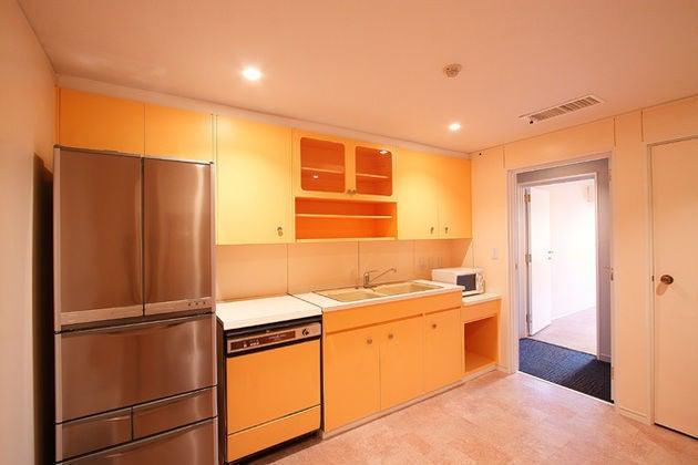 ★キッチンの貸切は、1階or2階の『3部屋ご利用で割引プラン』をご覧ください!