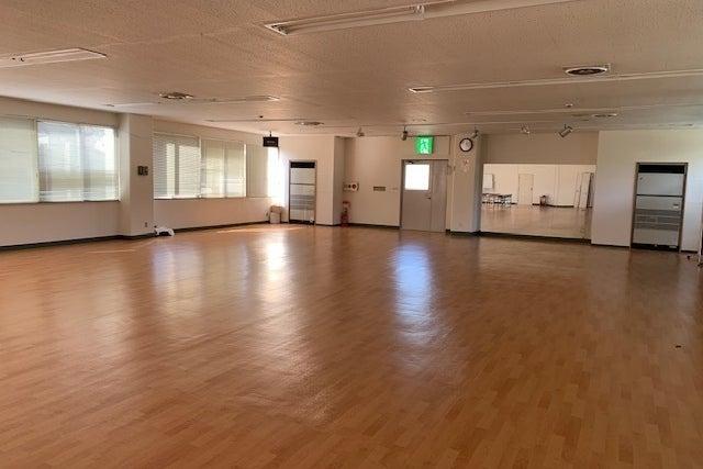 貸ホール   ダンス、ヨガ、会議、合唱、撮影等に! の写真